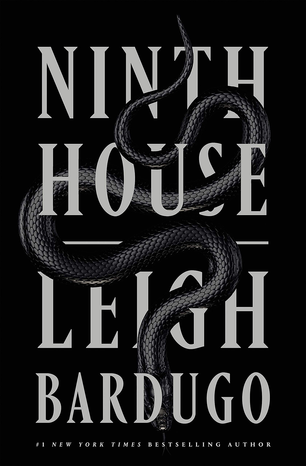 Ninth House by Leigh Bardugo - Book Review