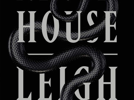 Ninth House by Leigh Bardugo | Book Review