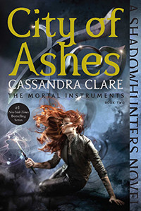 City of Ashes by Cassandra Clare | Book Review