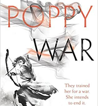 The Poppy War by R.F. Kuang - Book Review