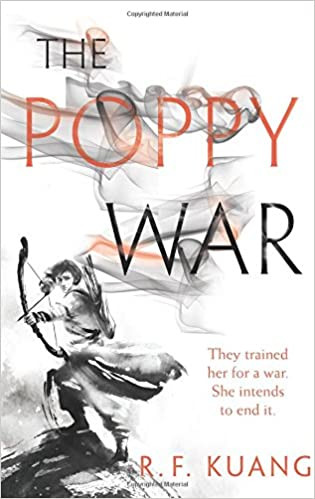 Book Review of The Poppy War