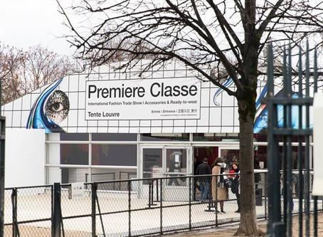PREMIERE CLASSE開催終了のお知らせ