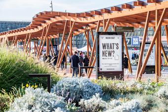 メゾン・エ・オブジェ・パリ2020年1月展ご来場の際のご注意及び臨時シャトルバスのご案内
