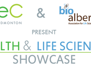 Press Release: One of Alberta's leading life sciences entrepreneurs showcasing new product at upcomi