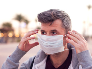 Allergies or Coronavirus? Here's how to tell the difference