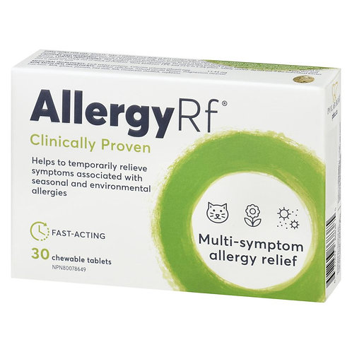Allergy-RF™   30 tablets