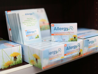 Allergy-Rf™ now available at Vitamins First!