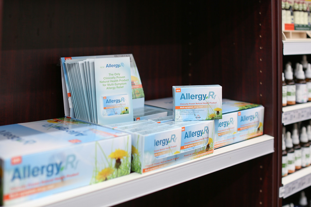 Allergy-Rf