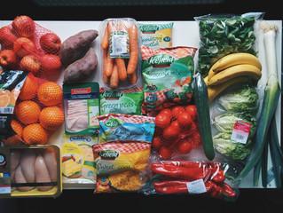 Foods That Help Ease Allergic Rhinitis Symptoms