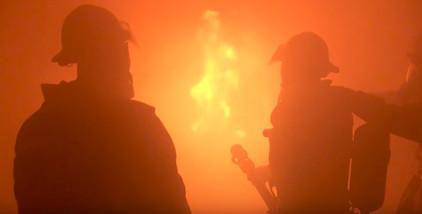 Phoenix Firefighters | Documentary