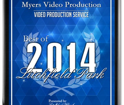 MVP Awarded Best of 2014 | Awards