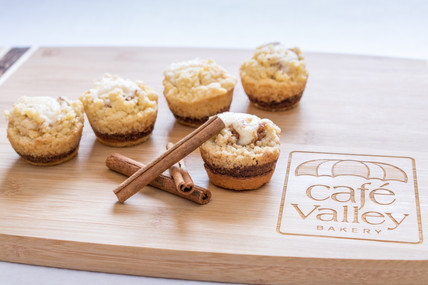 Cafe Valley | Corporate Marketing