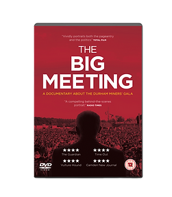 DVD of The Big Meeting