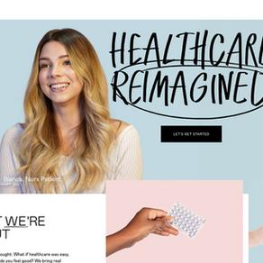 25 Best homepage design examples in 2020