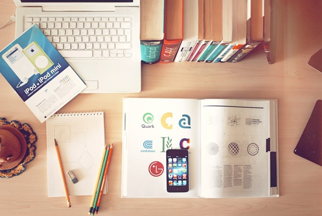 Top 3 tips for logo design
