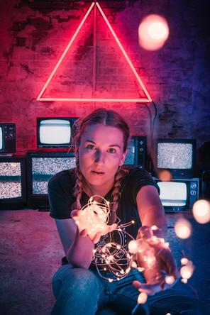 Portret fotografie Timothy De Ridder
