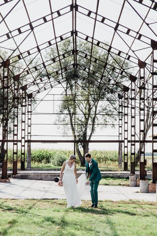 Timothy De Ridder  wedding photographer