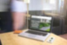 Website design, art direction, photography, blog support, content marketing