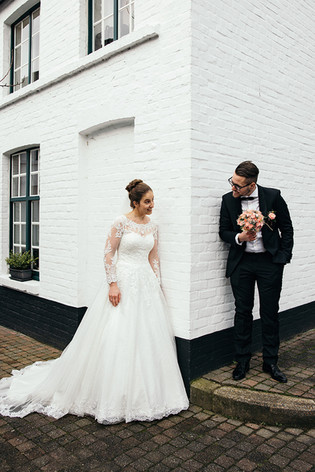 Huwelijksfotografie Brugge
