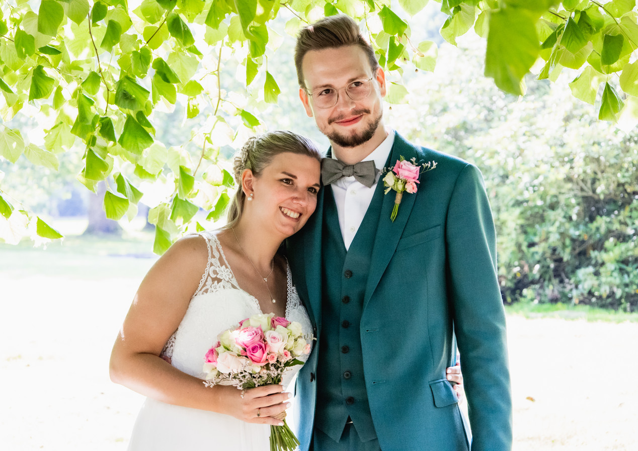 Wedding photography East Flanders Timothy De Ridder