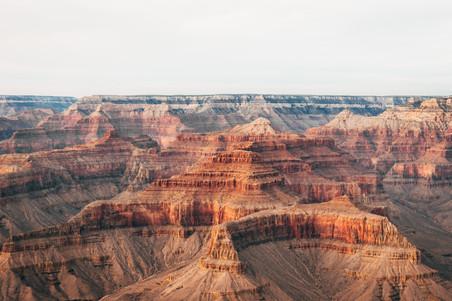Grand Canyon photography sunset sunlight