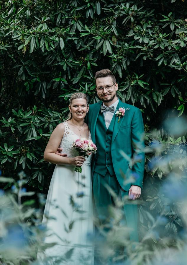 Wedding photographer Timothy De Ridder