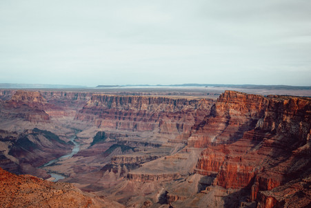 Grand Canyon river landscape photography tips