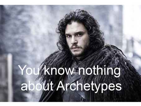 For your next marketing campaign, try the Game of Thrones approach.