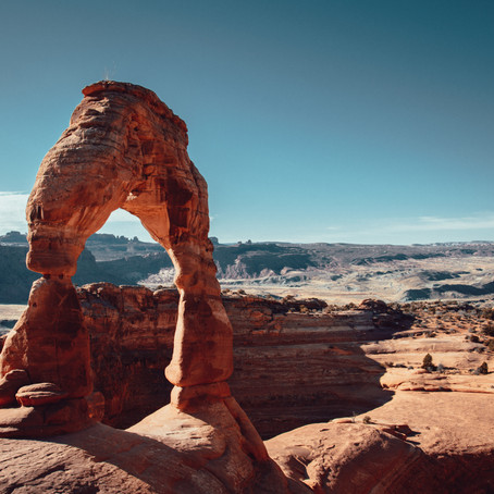 Arches National Park - Inspiring Landscape Photography