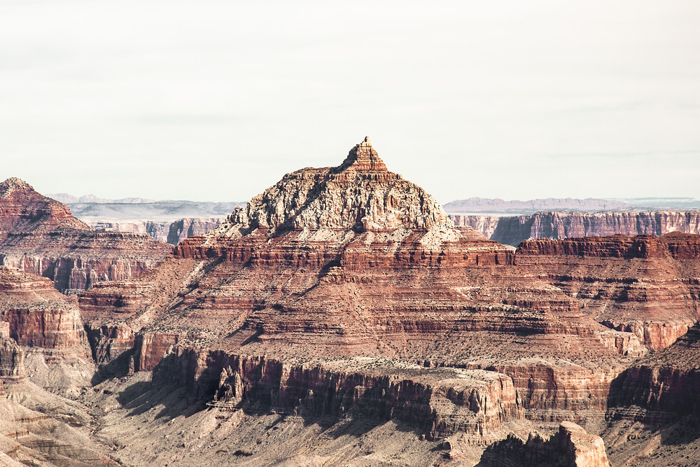 Grand canyon best photography spots lookout