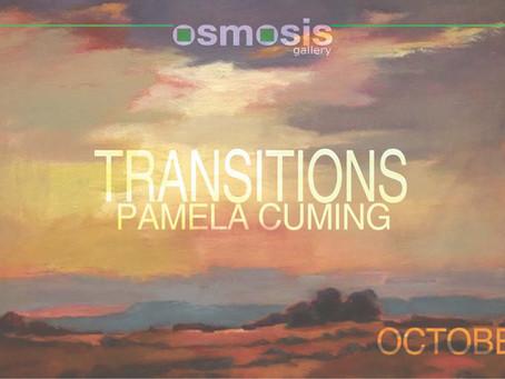 Transitions | OCT 2019