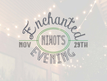 2019 Enchanted Evening