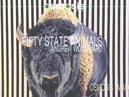 Fifty State Animals  |  March 2017