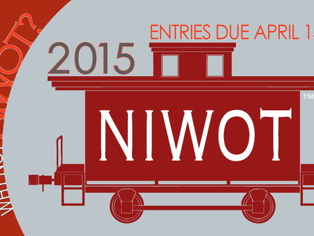 2015 Why Not Niwot? | Entries Due