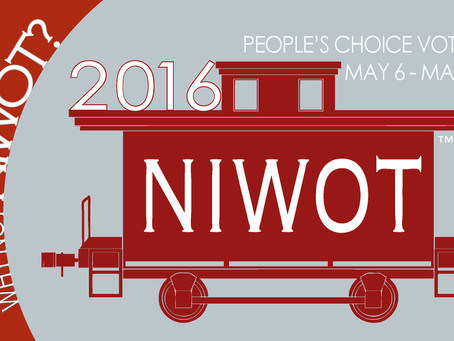 2016 Why Not Niwot? | EXHIBITION