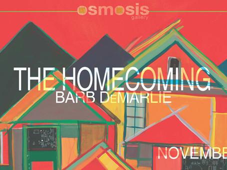 The Homecoming | NOV 2019