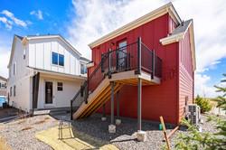 Accessory Dwelling Unit Exterior
