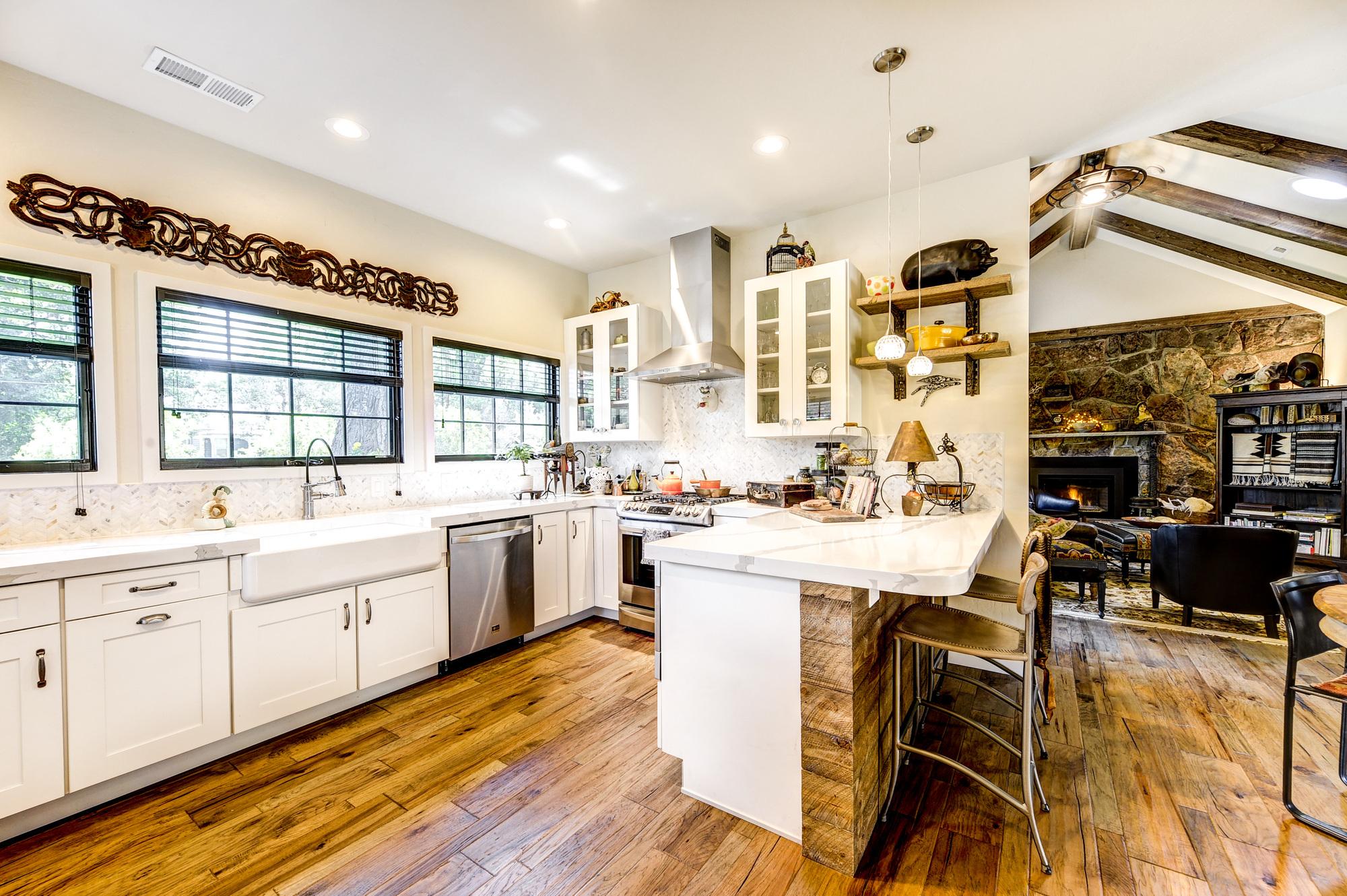 Rivard Kitchen