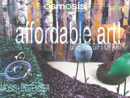 affordable art!  |  December 2016