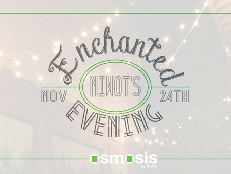 Niwot's Enchanted Evening | November 24th