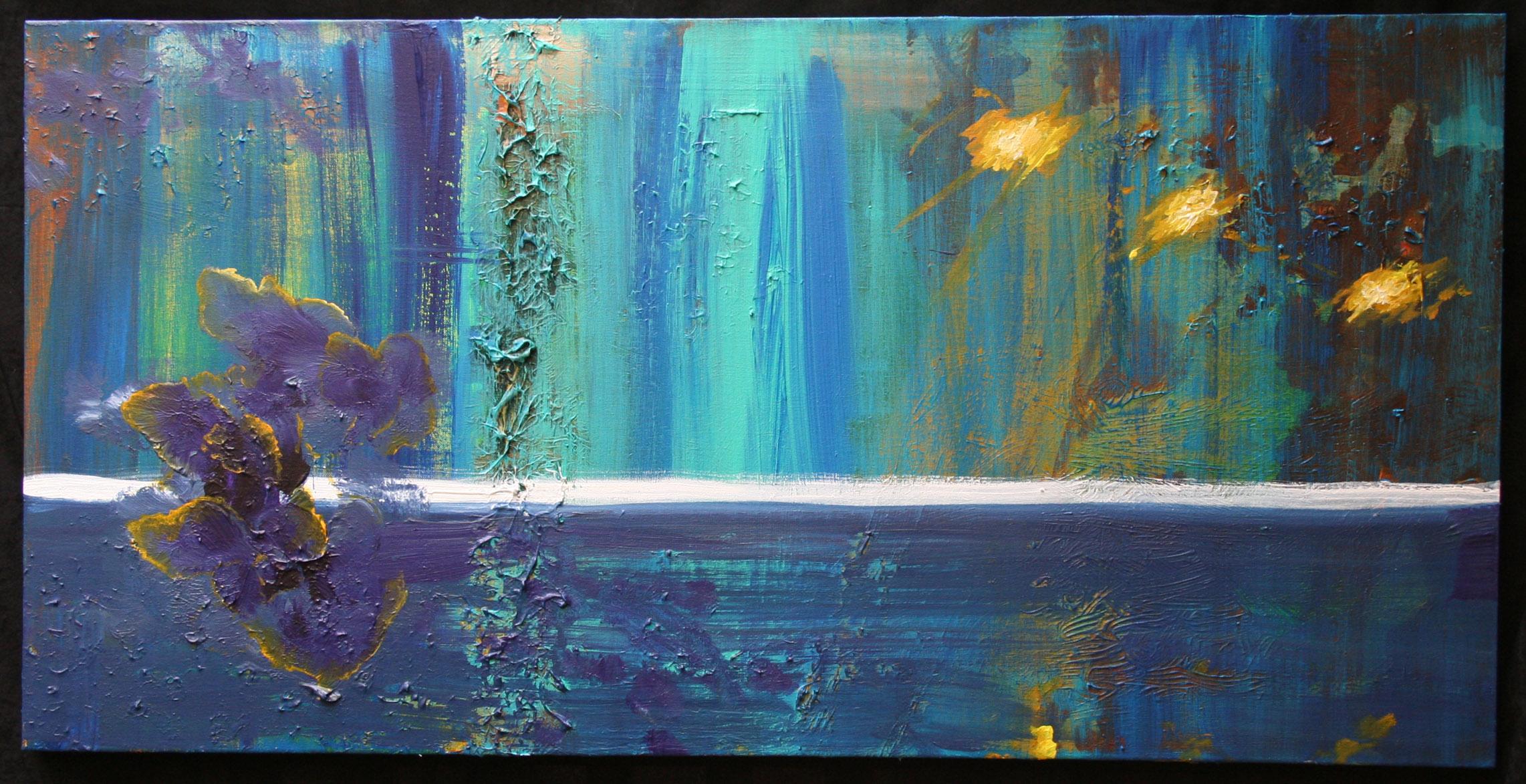 White Line #4 - Blue Kauai.jpg