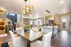 Dining with Great Room