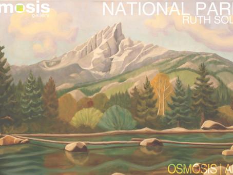 National Parks | April 2019
