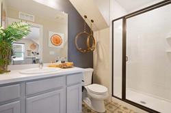 Accessory Dwelling Unit Bathroom