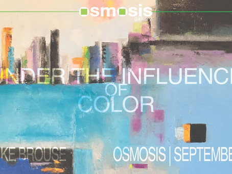 Under the Influence of Color  |  September 2017