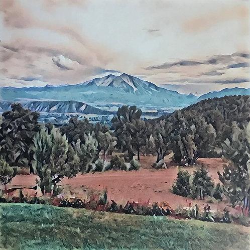 Mount Sopris [ChaCha]