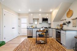 Accessory Dwelling Unit Living area