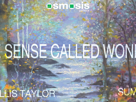 The Sense Called Wonder | Summer 2021