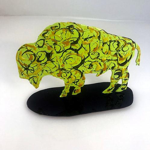 Buffalo [ChaCha] - Swirl 2