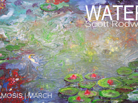 WATER | March 2015